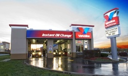 Oil Change at Valvoline Instant Oil Change (Up to 49% Off). Three Options Available.