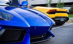 Two-Lap Ride-Along or Four-, or Eight-Lap Exotic Car Driving Experience at Velocity Driving (Up to 73% Off)