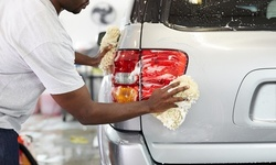 Auto Detailing for Car, Truck, or SUV at Fineline Auto Spa (Up to 55% Off). Five Options Available.