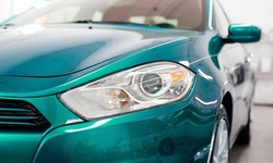 First Month of Unlimited Car Wash Services at Finish Line Wash & Lube (Up to 59% Off). Three Options Available.