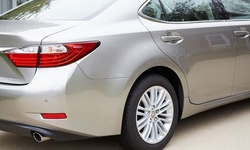 First Month of Unlimited Ultimate, Supreme, or Deluxe Wash Package at Conte's Car Wash Express (Up to 57% Off)