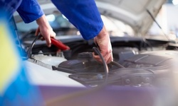 $30 for an Automotive Safety and Emission Inspection at Auto Matters ($80 Value)