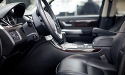 Exterior Detail for a Vehicle, Mid-Size SUV, or Large SUV or Van at J&B Auto Detailing (Up to 50% Off)