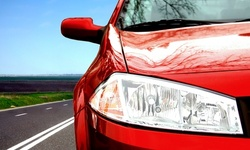 """Three """"The Works"""" Car Washes at All Season Express Car Wash (Up to 44% Off)"""
