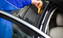 $60.75 for Window Tinting for Two Windows on One Car at Manley's Mobile Electronics ($139 Value)
