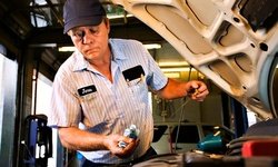 Maintenance Package at Blatt Tire & Auto Repair (Up to 59% Off)