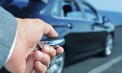 $186 for Remote Car Starter with Advanced Bypass Module and Installation ($399 Value)