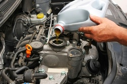 Up to 54% Off on Automotive Oil Change at PG Auto Center*
