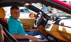 Ride-Along or Driving Experience in a Sports Car from West Coast Exotics Group (Up to 76% Off)