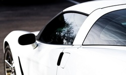 $125 for Complete Window Tinting at Car Toyz ($250 Value)