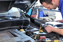 Up to 44% Off on Oil Change - Full Service at Frank's Servicenter Inc.