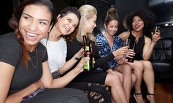 Up to 20% Off on Party Bus Rental at MRTG Luxury Travel Group