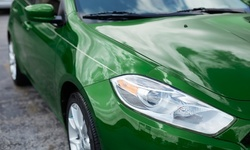$106.25 for Headlight Restoration with One-Year Warranty at Absolute Perfection Detailing ($200 Value)