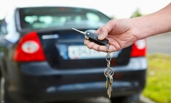 for One-Button Remote Starter for One Vehicle with Installation at Autobahn ($399 Value)