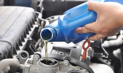 Conventional Oil Change with Tire Rotation, or One-Year Membership with Oil Changes (Up to 57% Off)