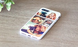 Custom Everyday Phone Cases for iPhone, iPhone Plus, Galaxy, or Galaxy Plus from Collage.com (Up to 85%)