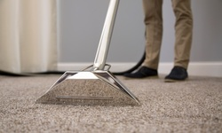 $159 for Dryer Vent Cleaning and Inspection Service from KC Carpet and Upholstery Cleaners ($220 Value)