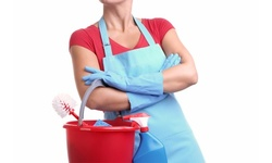 Up to 25% Off on House Cleaning at Clean Slate Pros LLC
