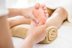 Up to 40% Off on Massage - Couples at Grace Massage by FSF