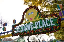 $39.50 for A Very Furry Christmas at Sesame Place, November 21 through January 3 ($74.69 Value)