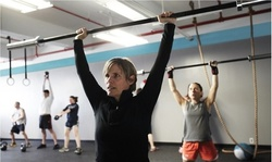 Up to 78% Off Four Weeks of Unlimited Fitness Classes at Pittsburgh FIT
