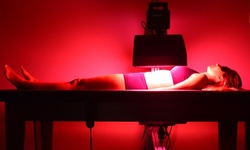 Up to 81% Off on Infrared Therapy at Cenk Integrated Health