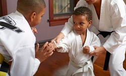 Up to 60% Off on Martial Arts / Karate / MMA - Activities at Pittsburgh Martial Arts - Beaver Valley, LLC.