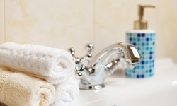 Up to 52% Off on House Cleaning at JK Cleaning