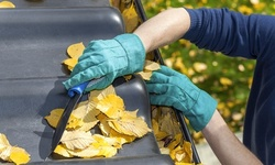 $75 for Gutter Cleaning for a Home Up to 2,500 Square Feet from Complete Home Services ($199 Value)