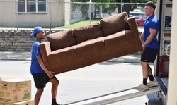 Up to 30% Off on Moving Services at The Home Team