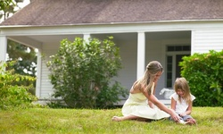 $29.99 for All-Natural Mosquito- and Tick-Control Treatment from Green Home Solutions ($69 Value)