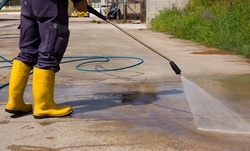Up to 60% Off on Pressure Washing at GJD Pressure Washing