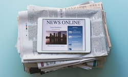 26- or 52-Week Digital Subscription to Tribune-Review from Trib Total Media (Up to 65% Off)
