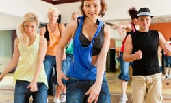 Up to 16% Off on Dance Class at Twerk Werks