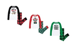 Nap Chat: Ok, But First Gifts Kids Pajamas