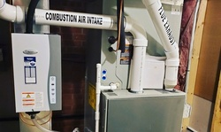 $149 for Hot-Air Furnace Tune-Up from Akian Plumbing & Home Services ($199 Value)