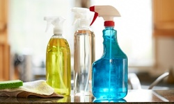 Up to 50% Off on Supplies - Home Cleaning (Retail) at Fresh professional services llc
