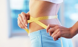 Up to 45% Off on Liposuction - Non-Invasive Laser (iLipo) at House of Elegance Beauty Bar