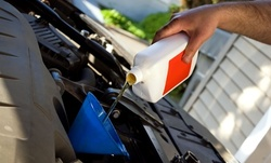 Up to 44% Off on Automotive Oil Change at KNEI Services