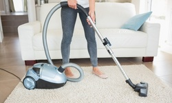 Up to 50% Off on House Cleaning at Ros roses Housekeeping