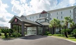 Stay at Hilton Garden Inn Baton Rouge Airport, LA