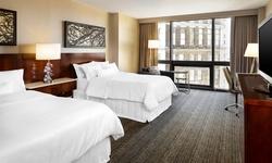 Stay at 4-Star Top-Secret Cincinnati Hotel