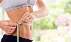 Up to 71% Off on Ultrasonic Fat Reduction at Good vibrations med spa