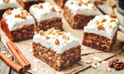 Baked Goods or One Sweet Potato Cake of Choice at DC Sweet Potato Cake (Up to 30% Off)