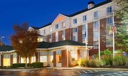 Stay at Hilton Garden Inn Atlanta North/Johns Creek in Georgia
