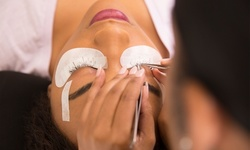 Up to 50% Off on Eyelash Extensions at House of Elegance Beauty Bar