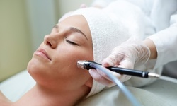 Up to 62% Off on Micro-Needling at Paris Lanae Makeup & Bar