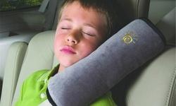 Kids Car Seat Belt Pillow