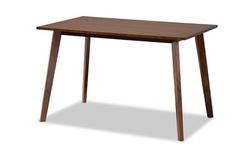Nori Wood 5-Piece Dining Set