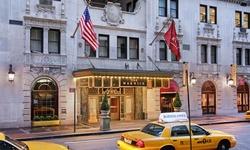 Stay at 4-Star Warwick New York in Midtown Manhattan